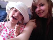 me and Laceeeeeeeey