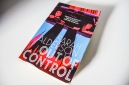 out of control book